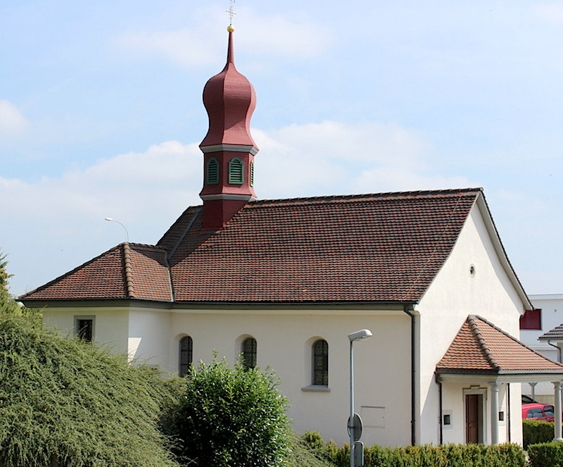 Kapelle St. Wendelin